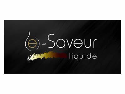e-Saveurs - e-liquide français