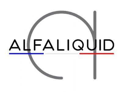 alfaliquid - e-liquide français