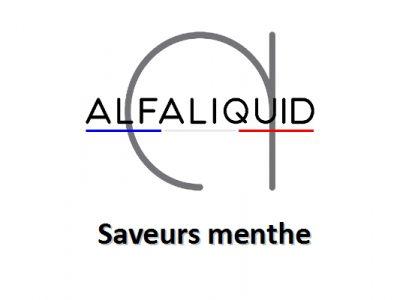 Saveurs Menthe