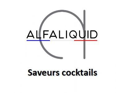 Saveurs Cocktail