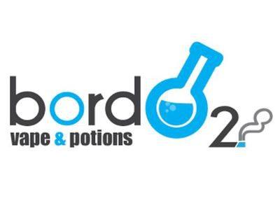 Bordo2 - e-liquide français