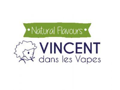 Vincent dans les Vapes - e'liquide français