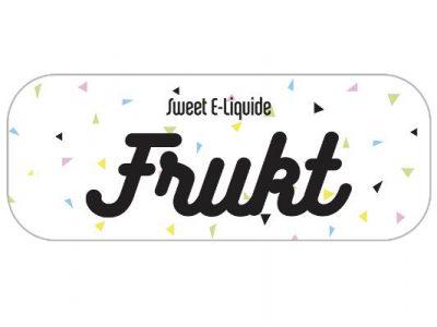 Frukt - e-liquide français